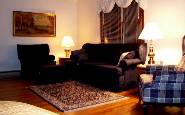 MRF Unit 2 Living Room