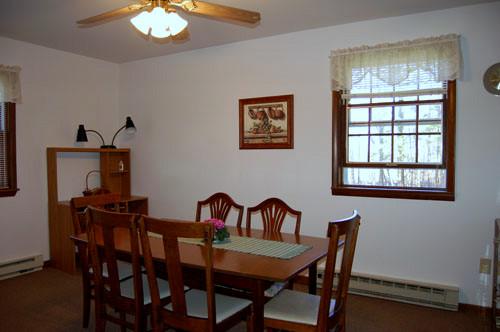 MRF Unit 3 Dining Room