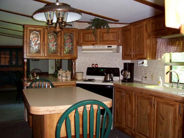 MRF Unit 6 Kitchen
