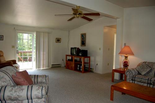 MRF Unit 7 Living Room