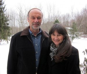 Don and Gail- Missionary Retreat Staff